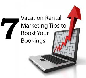 Seven quick tips to optimize your marketing efforts and boost your bookings.