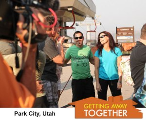 Utah Vacation Homes Getting Away Together TV Show