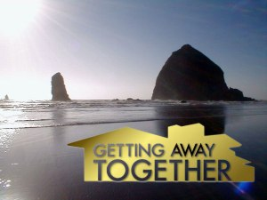 Getting Away Together - Cannon Beach