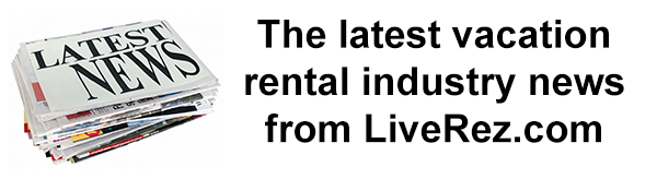 News from the Vacation Rental Industry