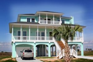 Vacation Home Rental Galveston