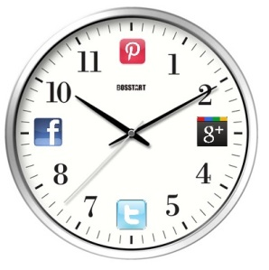 Timing is an important factor in your marketing efforts, and can be almost as important as the message itself.