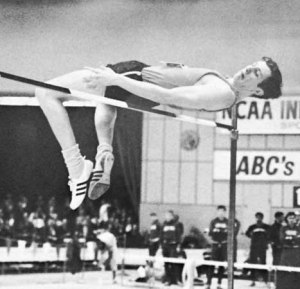 Dick Fosbury - Olympic Gold Medalist