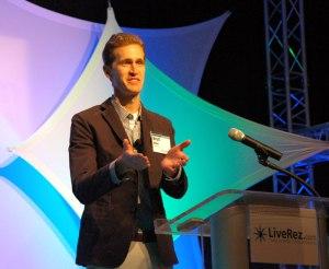 Priceline Chief Marketing Officer Brett Keller