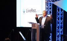 2014 LiveRez Partner Conference