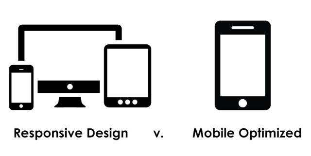 Responsive-versus-mobile