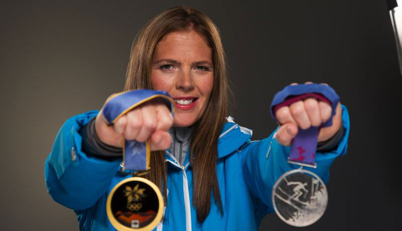Picabo Street quote on motivation