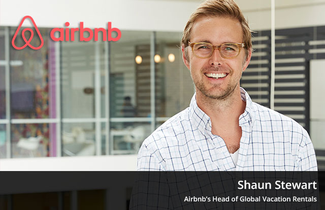 Shaun Stewart Airbnb