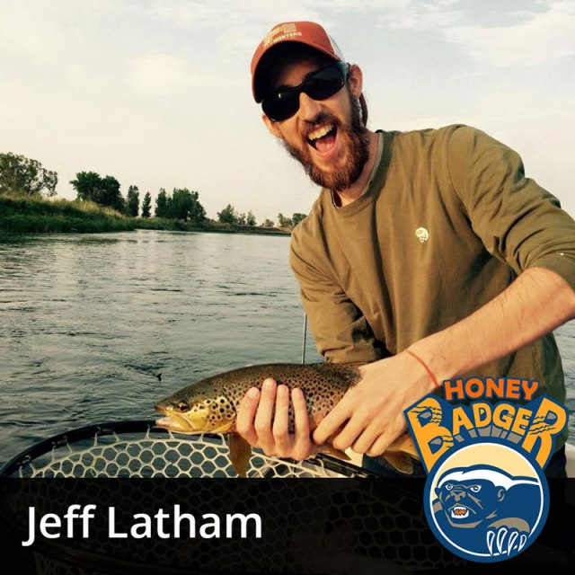 Jeff Latham - LiveRez