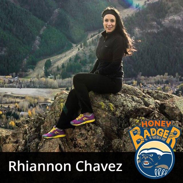 Rhi Chavez - LiveRez