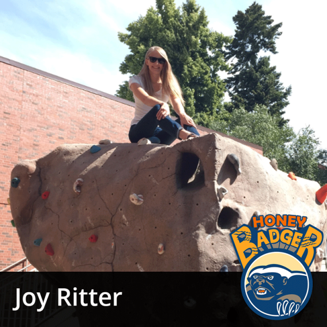 Joy Ritter - LiveRez