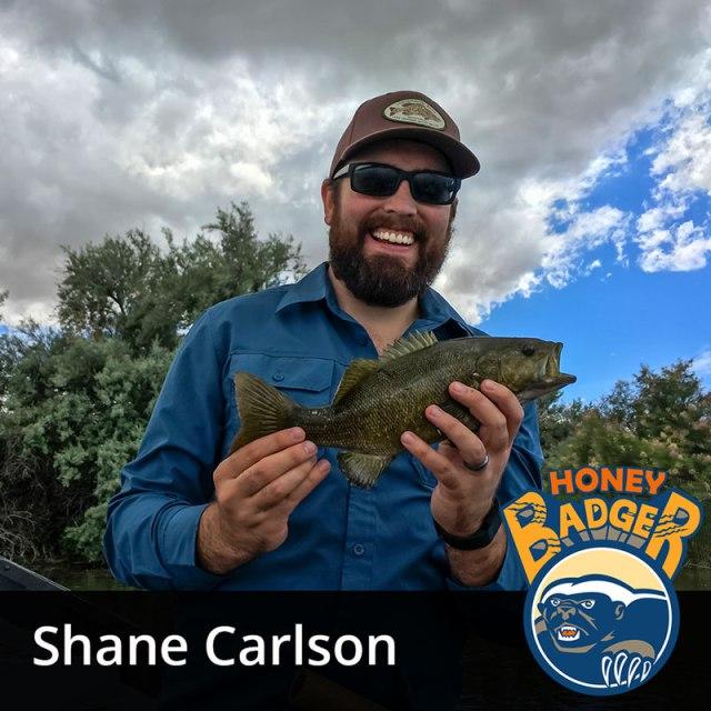 Shane Carlson - LiveRez