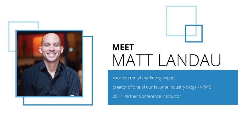 Meet Matt Landau